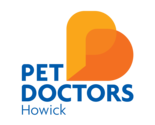 Pet Doctors Howick NZ logo